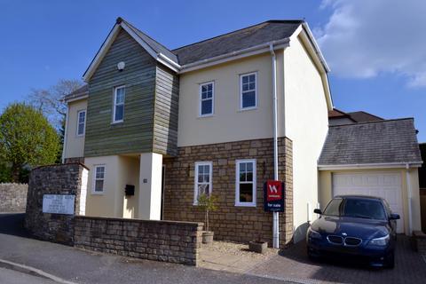 4 bedroom detached house for sale - Willow Tree Road, Barnstaple