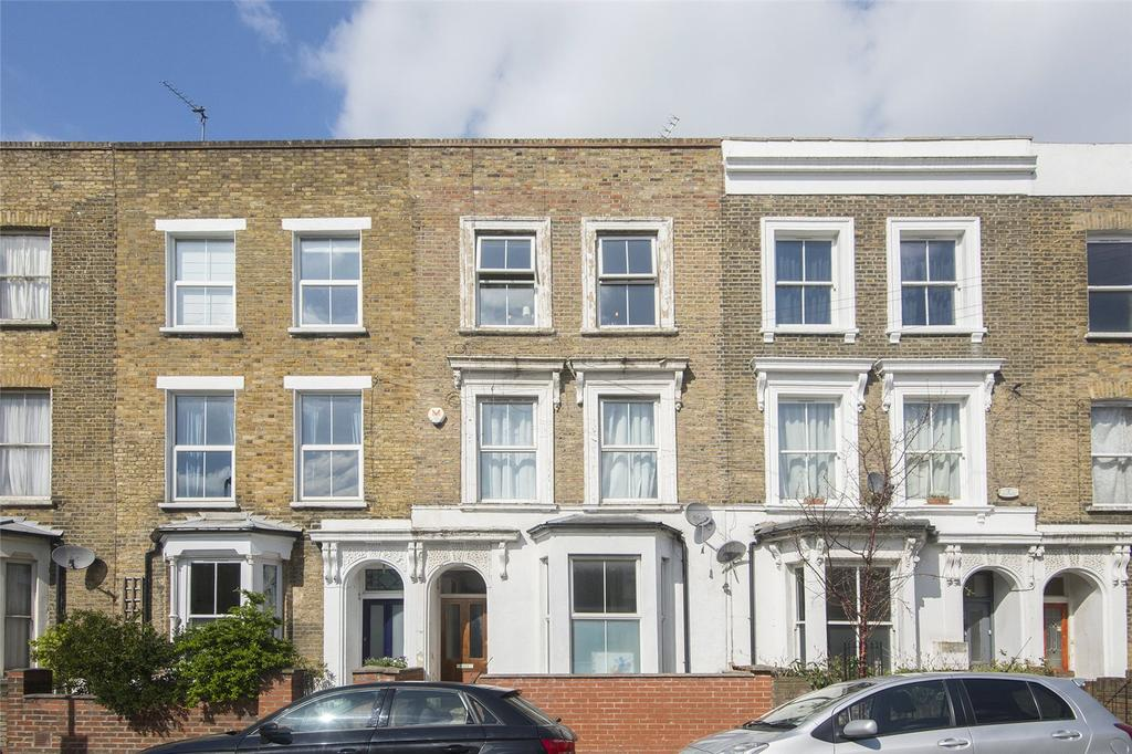 5 Bedrooms Terraced House for sale in Clifden Road, London, E5
