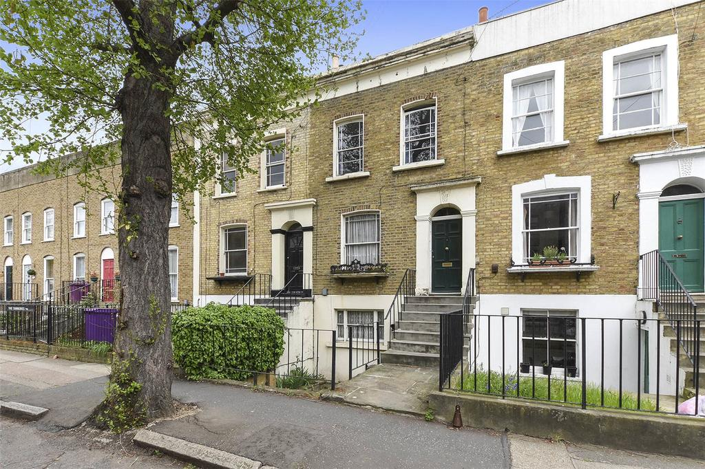 4 Bedrooms House for sale in Cephas Avenue, London, E1