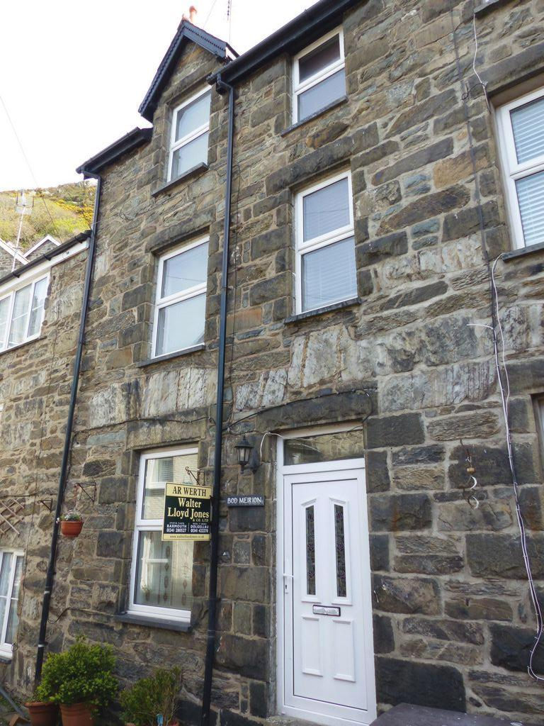 3 Bedrooms House for sale in Water Street, Barmouth, LL42