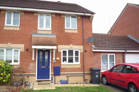 2 bedroom terraced house to rent - Morton Close, ELY, Cambridgeshire, CB7