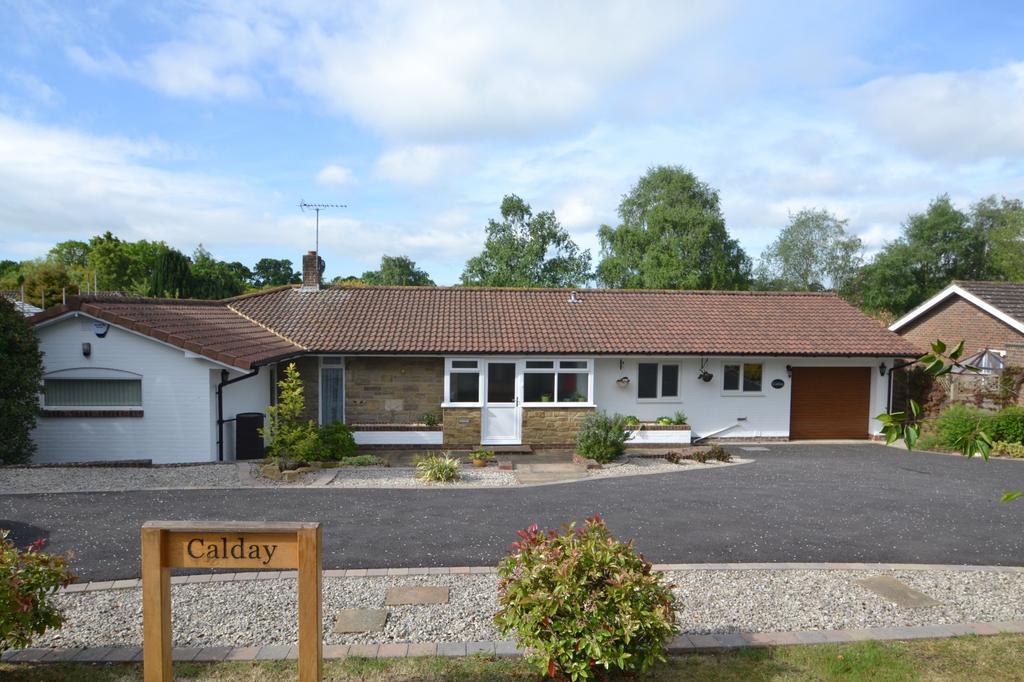 3 Bedrooms Detached Bungalow for sale in West Chiltington, West Sussex, RH20