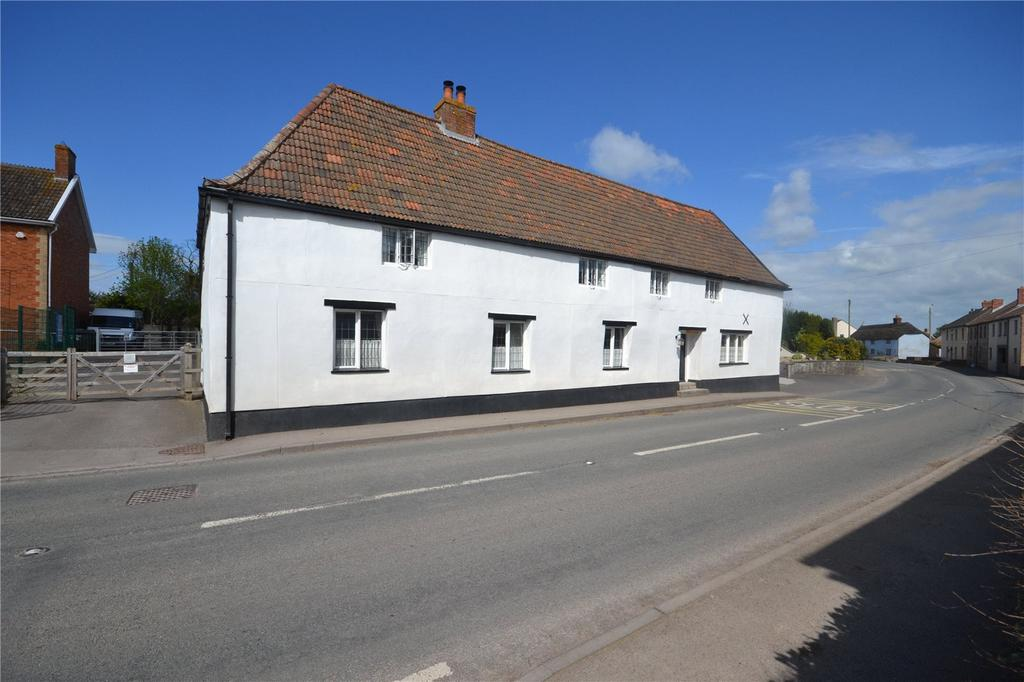 5 Bedrooms House for sale in Fore Street, Othery, Bridgwater, Somerset, TA7