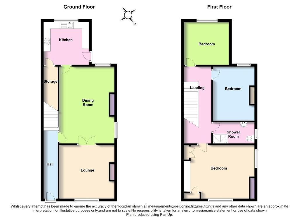 Gorsey Lane Warrington 3 Bed House For Sale 163 130 000
