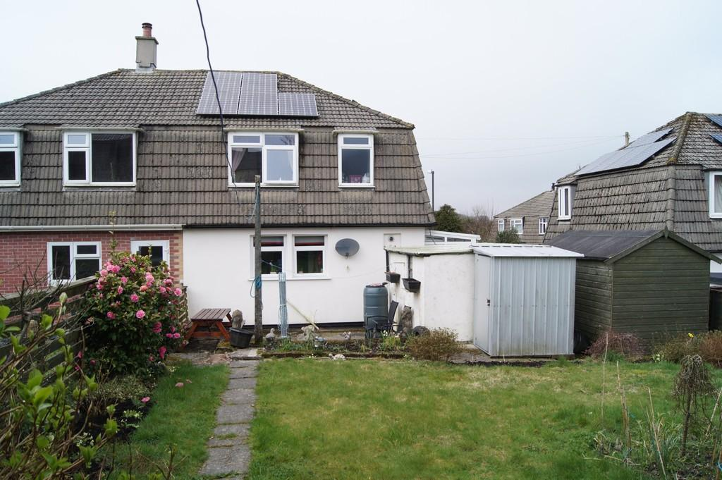 2 Bedrooms House for sale in Princetown