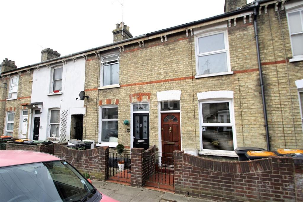 3 Bedrooms Terraced House for sale in Prime Ministers Area, Bedford
