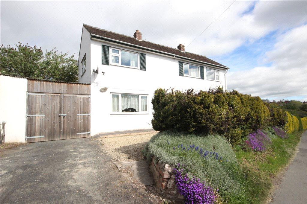 3 Bedrooms Detached House for sale in Sheet Road, Ludlow, Shropshire, SY8