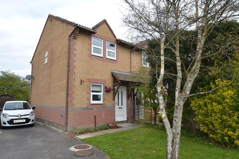 2 bedroom semi-detached house - Ogmore Drive, Nottage, Porthcawl, CF36 3HR
