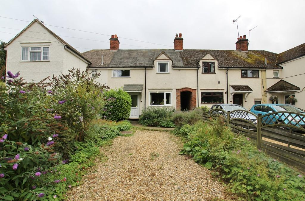 2 Bedrooms Terraced House for sale in Toll Bar, Cottesmore