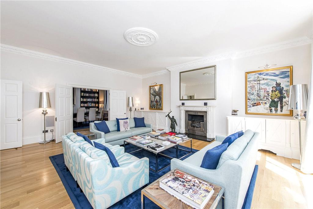 2 Bedrooms Maisonette Flat for sale in King Street, London, SW1Y
