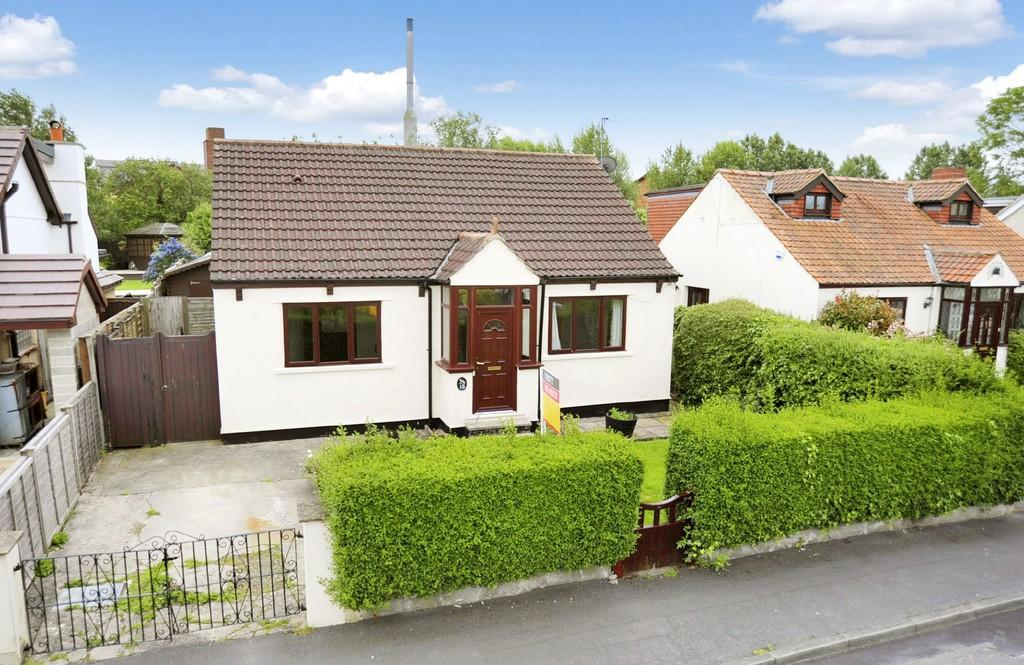 3 Bedrooms Detached Bungalow for sale in Pannal Avenue, Pannal