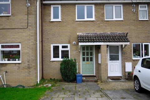 2 bedroom terraced house to rent - Rowan Close, Undy