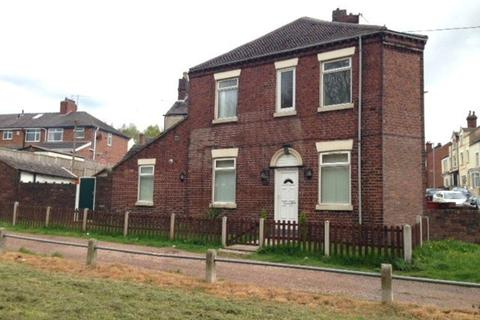 3 bedroom end of terrace house to rent - Hall Street, Burslem, Stoke on Trent