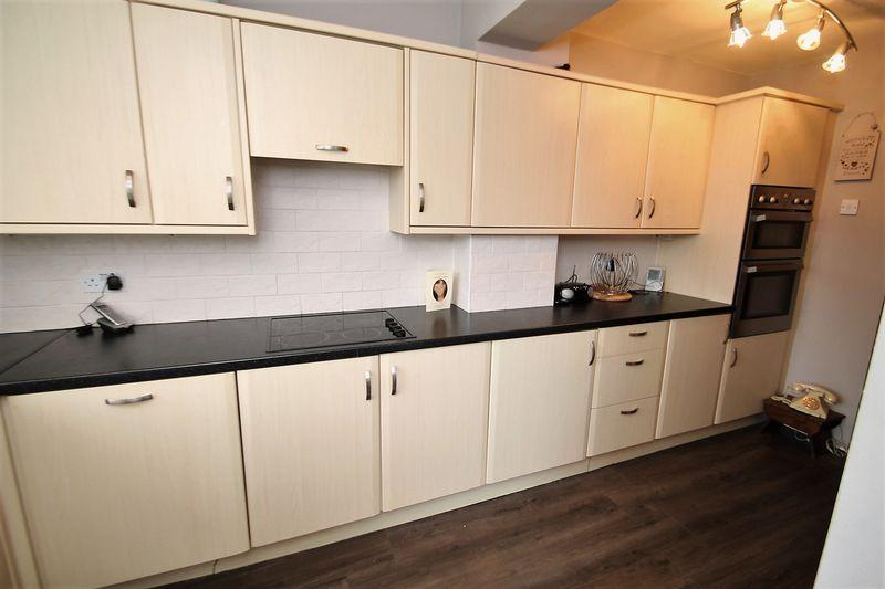 3 Bedrooms Terraced House for sale in Flodden Way, Billingham