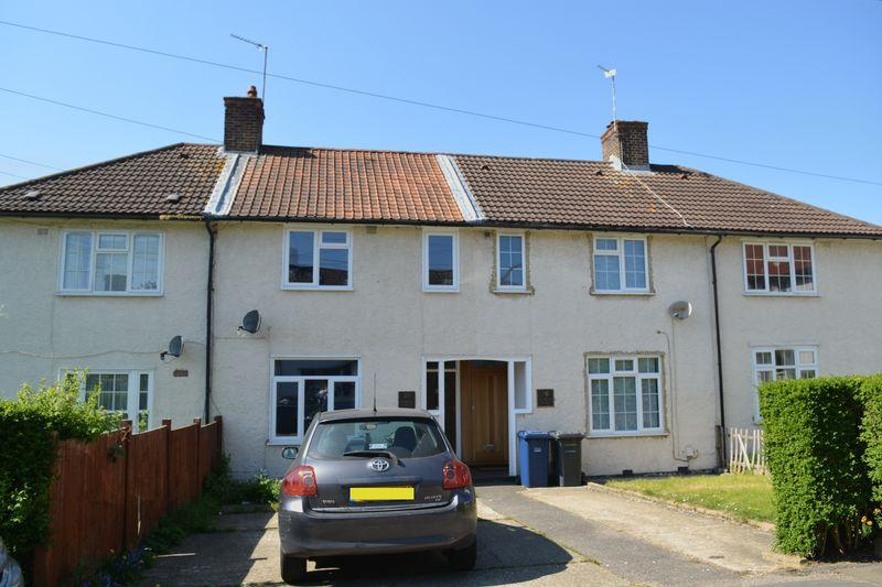 2 Bedrooms Terraced House for sale in Two Bedroom Terraced House, Ideal for an Investor!