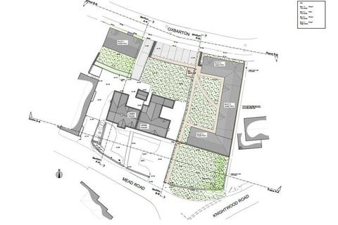 Residential development for sale - Mead Road, Bristol
