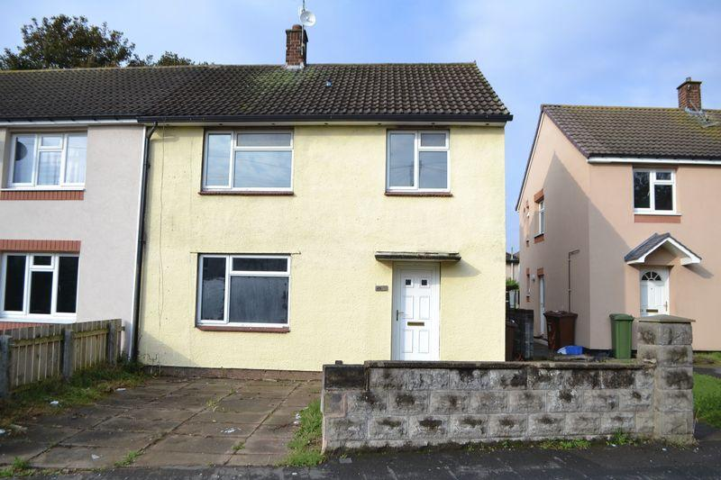 3 Bedrooms End Of Terrace House for sale in Southfield Road, Scunthorpe