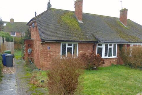 2 bedroom semi-detached bungalow for sale - Bourne End