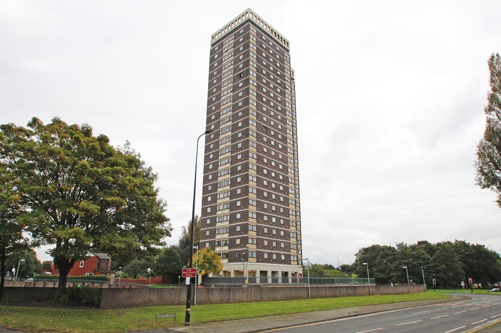 2 Bedrooms Apartment Flat for sale in Chapel Lane, Stretford, Manchester, M32