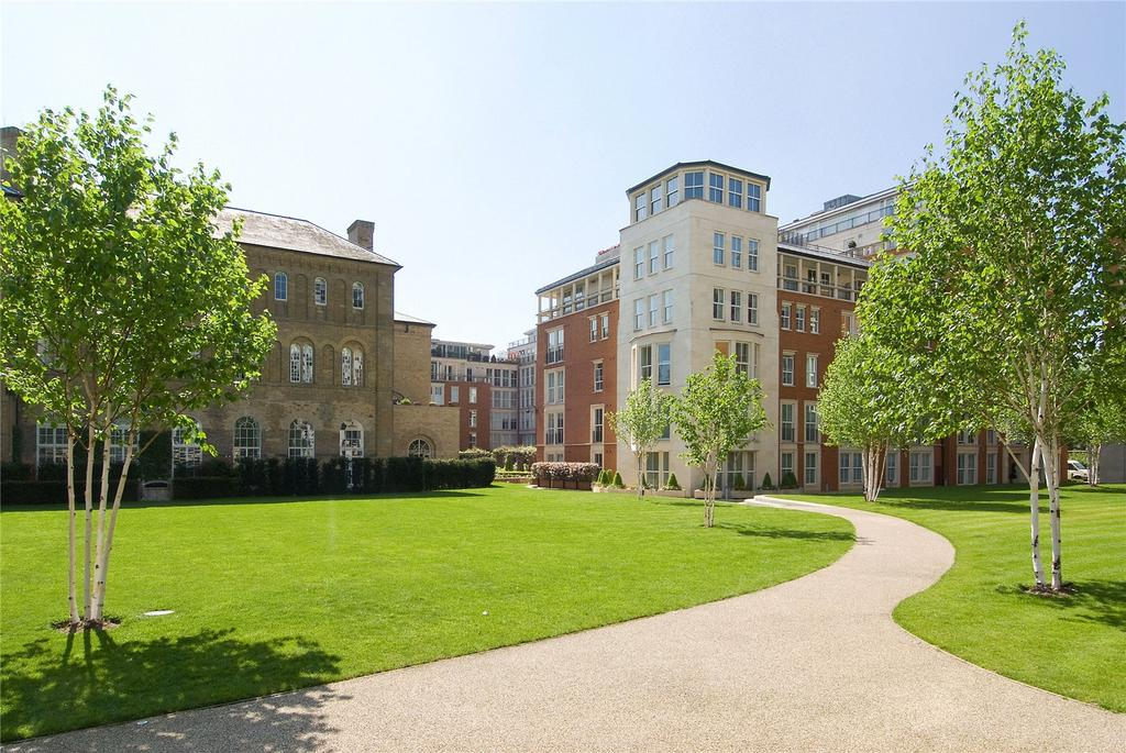1 Bedroom Flat for sale in Mathison House, Coleridge Gardens, London, SW10
