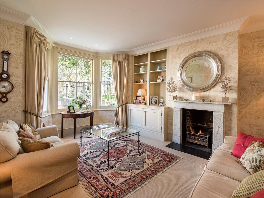 5 Bedrooms End Of Terrace House for sale in Buckmaster Road, Battersea, London, SW11