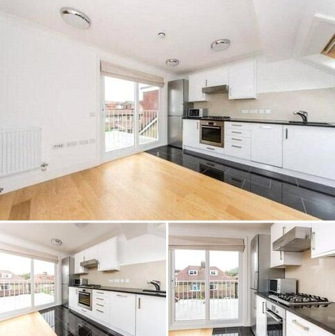 2 bedroom apartment to rent - Loveday Road, London, W13
