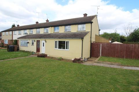 4 bedroom end of terrace house for sale - Pines Road, Chelmsford, Essex, CM1