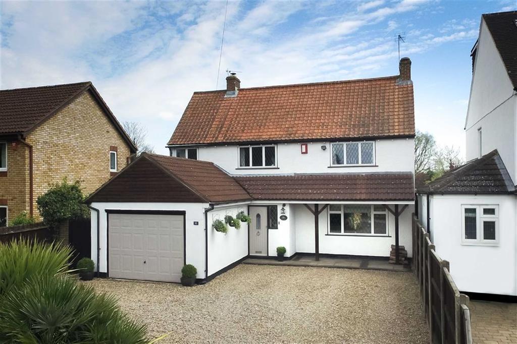 5 Bedrooms Detached House for sale in Park Street Lane, St Albans, Hertfordshire