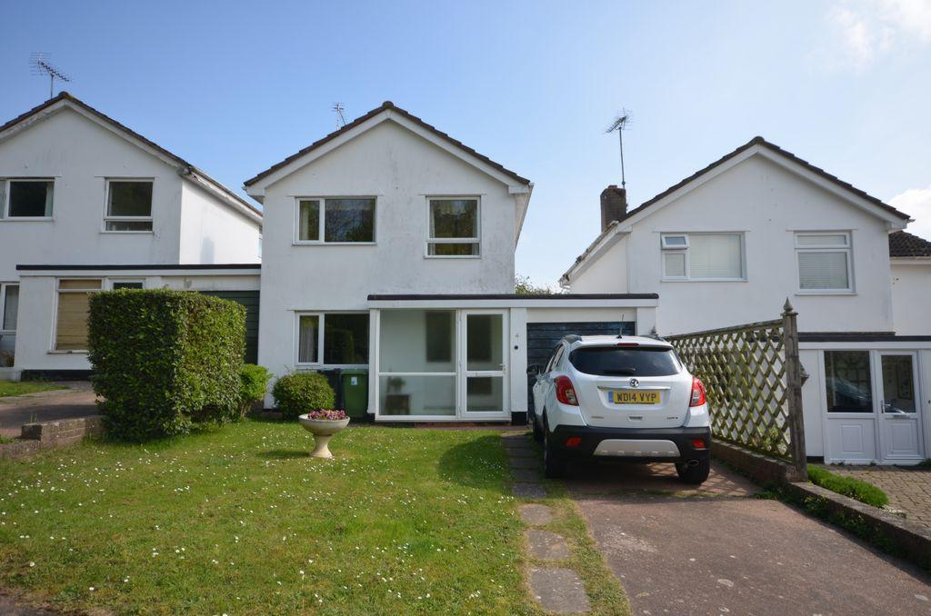 3 Bedrooms House for sale in East Town Lane, Kenton, EX6
