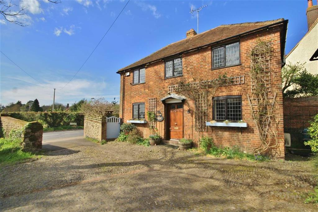 3 Bedrooms Detached House for sale in Wrotham, Kent