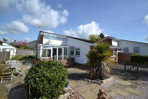 3 bedroom bungalow for sale - Shieling Road, Bickington