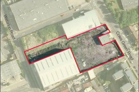 Land for sale - Coles Green Road, London
