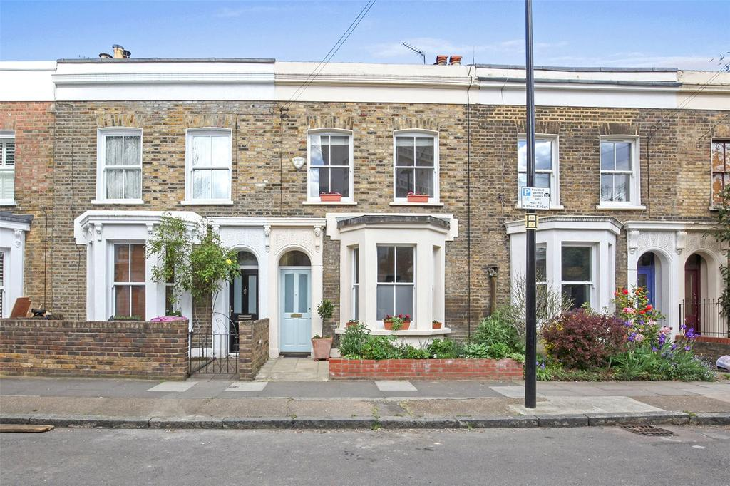 3 Bedrooms House for sale in Swaton Road, Bow, London, E3