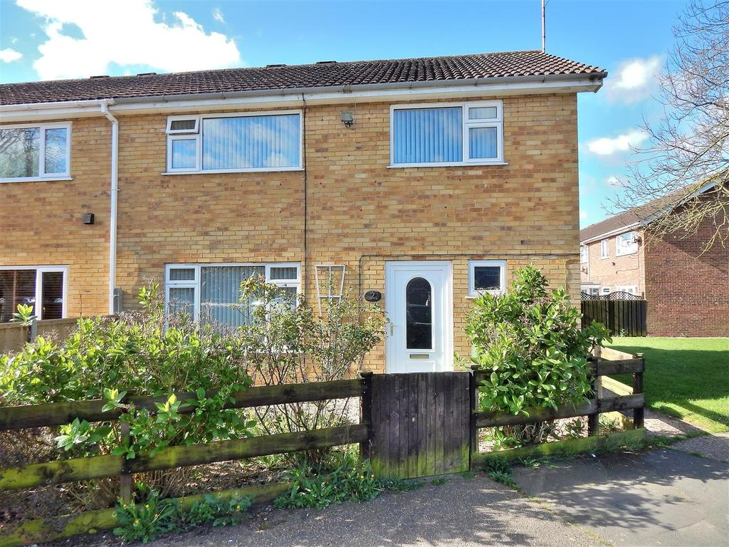 5 Bedrooms Semi Detached House for sale in Grey Sedge, King's Lynn