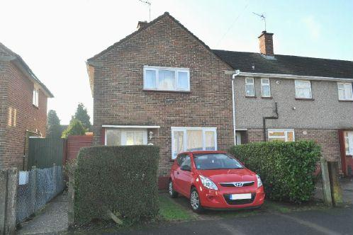 2 Bedrooms Terraced House for sale in Knolton Way, Wexham, Slough