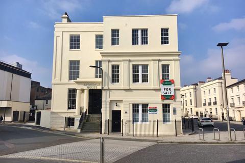 2 bedroom apartment for sale - Carlton Crescent, Southampton