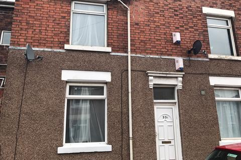 2 bedroom flat to rent - DARTMOUTH STREET, BURSLEM, STOKE ON TRENT ST6