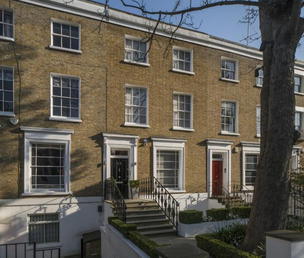 blenheim terrace st johns wood london nw8 4 bed