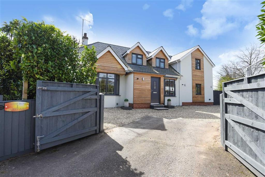 5 Bedrooms Detached House for sale in Mayfair, Tiverton, Devon, EX16