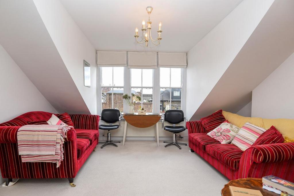 1 Bedroom Flat for sale in Bennerley Road, Battersea, SW11