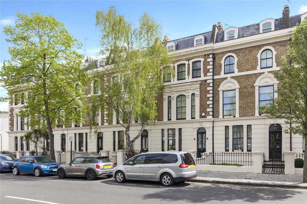 4 Bedrooms House for sale in Formosa Street, Little Venice, London