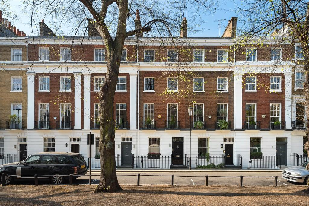 5 Bedrooms Terraced House for sale in Royal Avenue, London