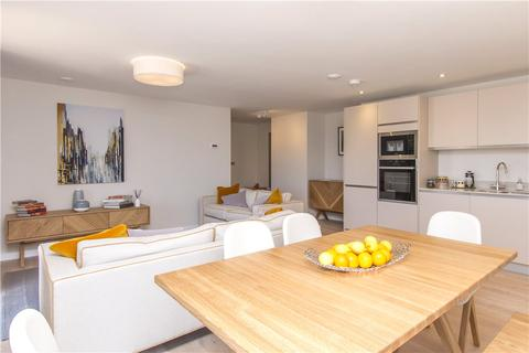 2 bedroom flat for sale - 2 BEDROOM APARTMENTS, Redcliffe Place, 3-8 Redcliffe Parade W, Bristol, BS1