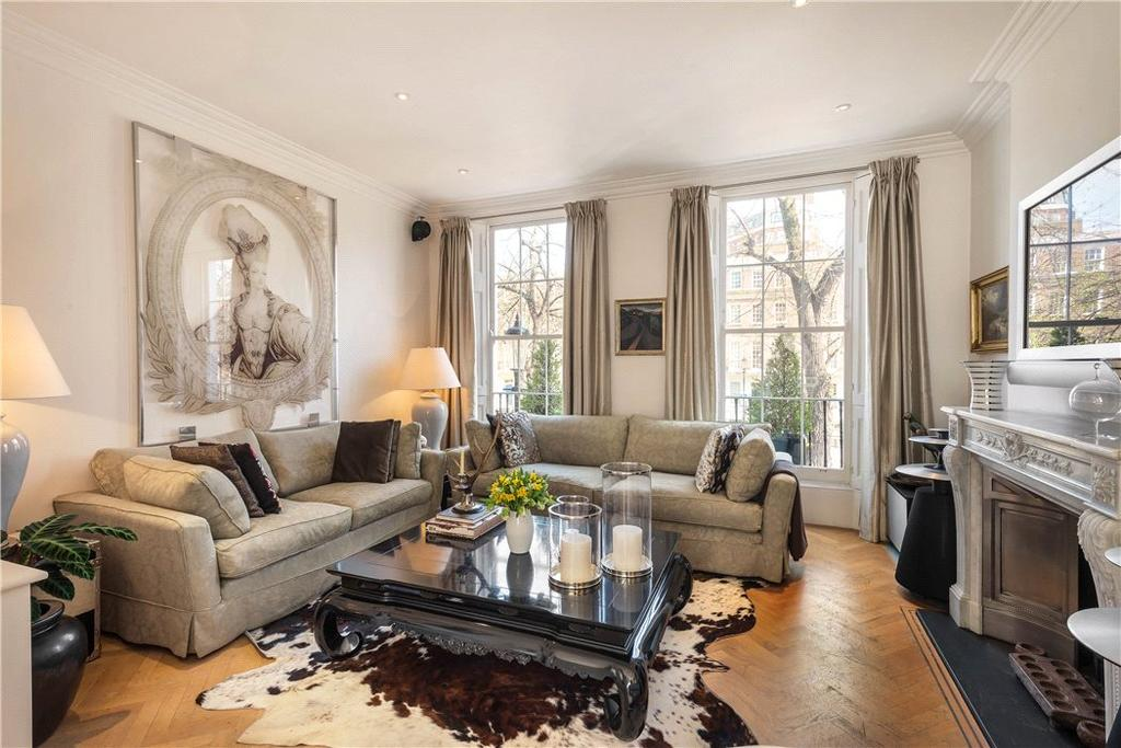 5 Bedrooms Terraced House for sale in Royal Avenue, Chelsea, London, SW3