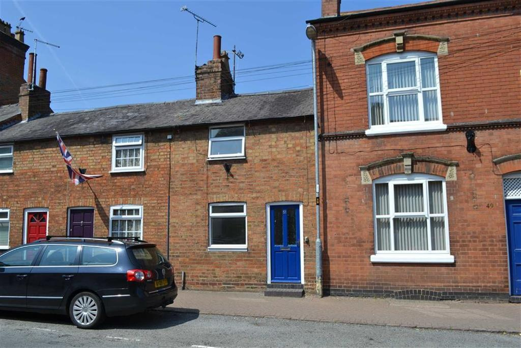 2 Bedrooms Terraced House for sale in Kibworth Beauchamp