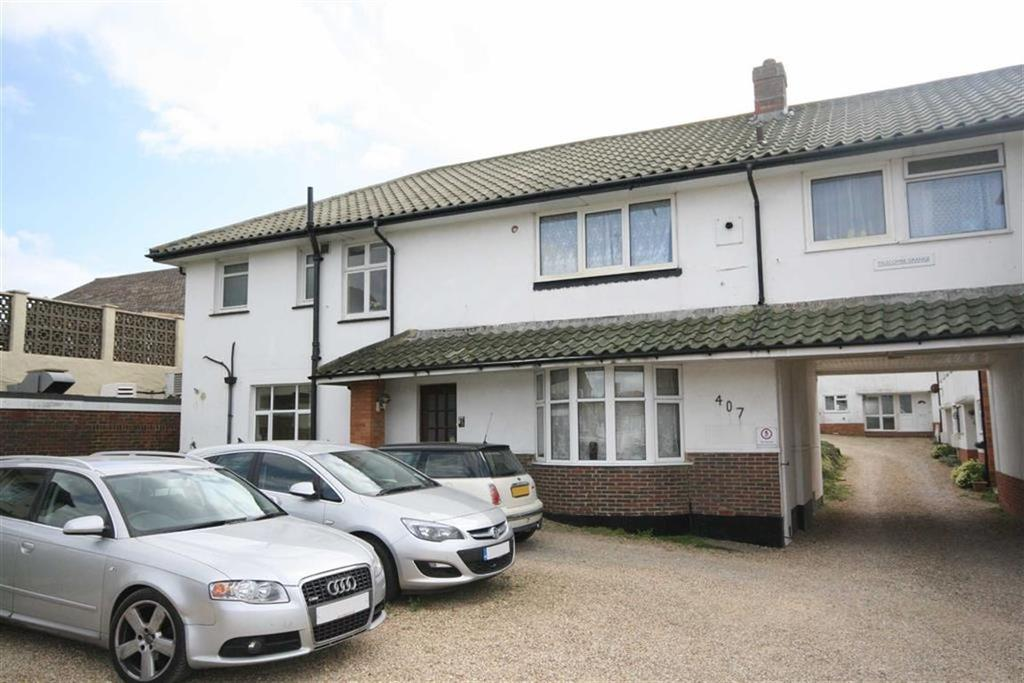 1 Bedroom Flat for sale in South Coast Road, Telscombe Cliffs, Peacehaven