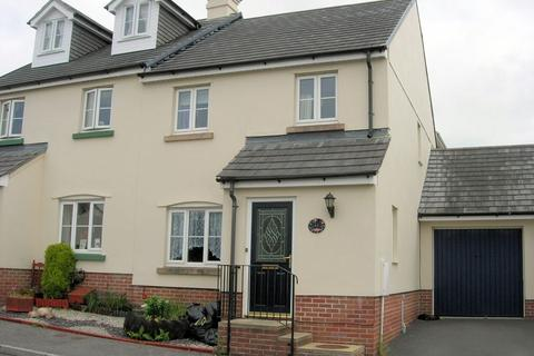 3 bedroom house to rent - Grass Valley Park, Bodmin