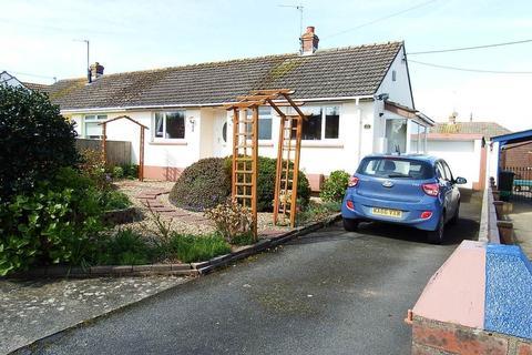 2 bedroom semi-detached bungalow for sale - Fremington, Barnstaple