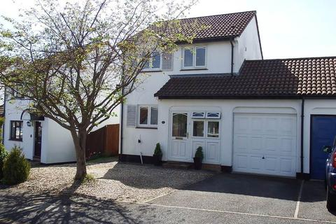 3 bedroom detached house for sale - Brynsworthy Park, Roundswell