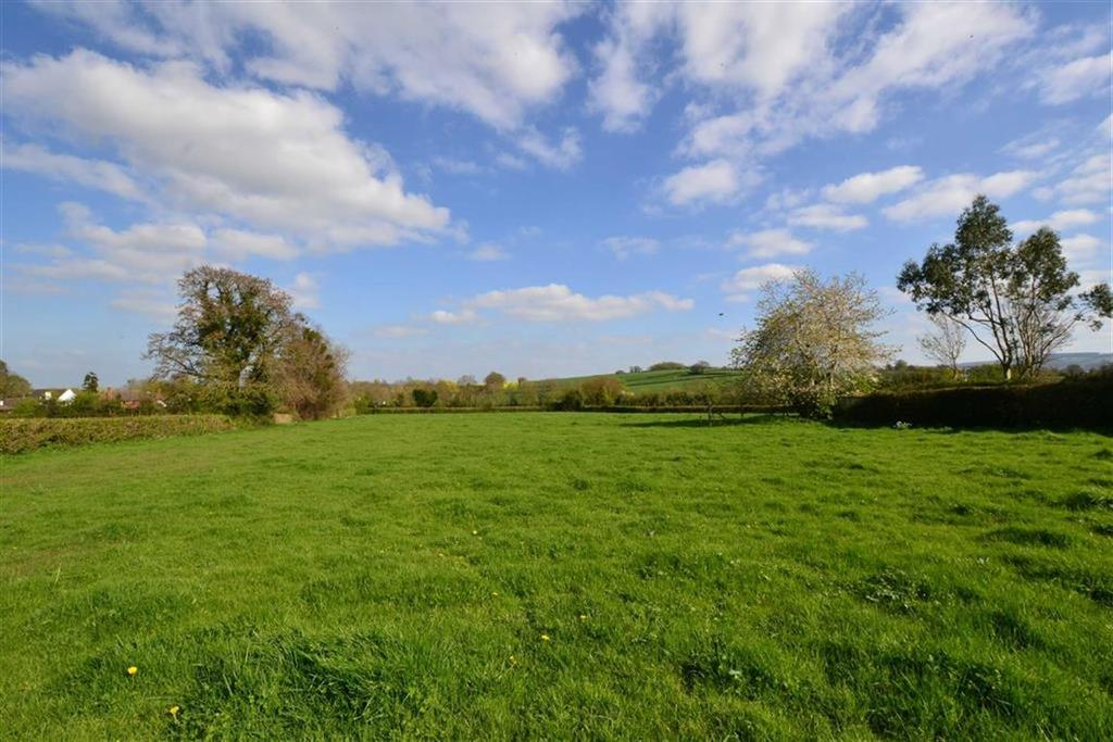 Land Commercial for sale in Wild Oak Lane, Trull, Somerset, TA1